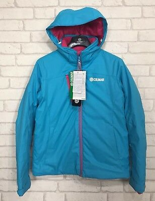 896bcddb6dd7 GIRLS COLMAR SKI Jacket And Salopettes - £29.99
