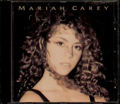 MARIAH CAREY Mariah Carey  CD 11 Track Album