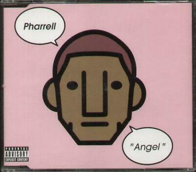 PHARRELL Angel  CD 2 Tracks, Radio Version/Axwell Remix