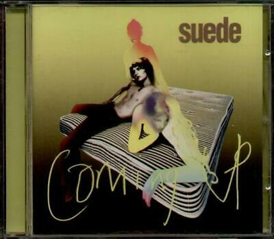 SUEDE Coming Up  CD 10 Track Album, Nude 6Cd