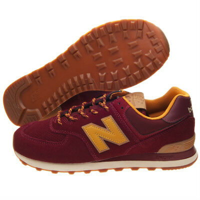 reputable site 04283 32c0a SCARPE NEW BALANCE ML 574 Codice ML574OTC - 9M