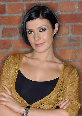 Kym Marsh 02 (Michelle Coronation Street) Photo Print