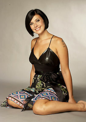 Kym Marsh 01 (Michelle Coronation Street) Photo Print