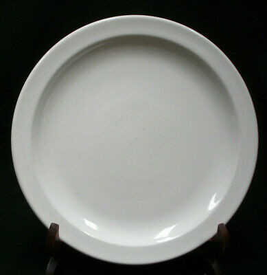 Stonehenge White by Midwinter DINNER PLATE 10 1/2""