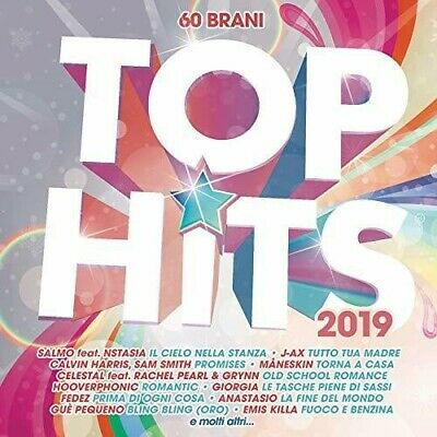 Various Artists - Top Hits Winter 2019 / Various [New CD] Italy - Import