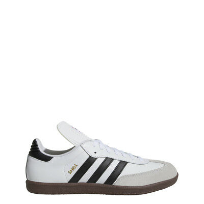 online retailer 39b34 1a8b8 Adidas Samba Classic Shoes - NEW IN BOX - FREE SHIPPING - 772109 +