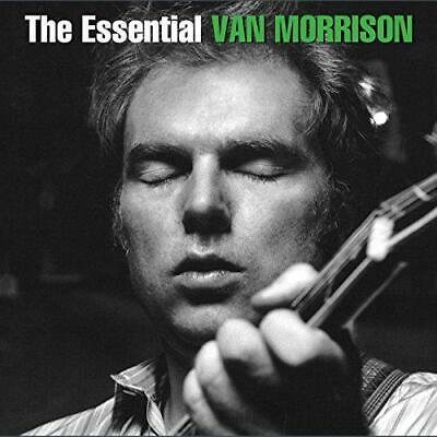 The Essential Van Morrison, , Audio CD, New, FREE & Fast Delivery