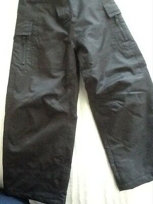 Boys over trousers age 6 years