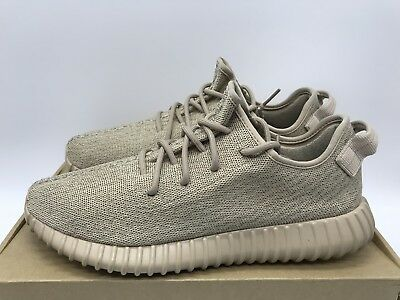 hot sale online 8f8b9 3085e ADIDAS YEEZY BOOST 350 V1 Oxford Tan AQ2661 Size 11 Kayne West NDS