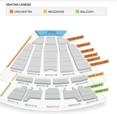 Mariah Carey - 2 Tickets - Toronto.         Mar.20/19
