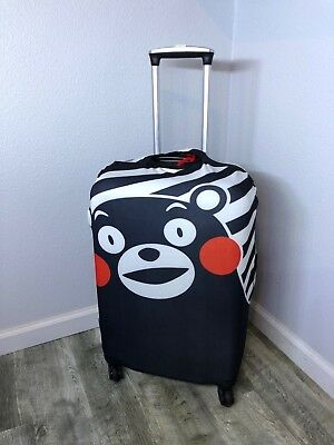 """COOL Travel Luggage Suitcase Cover Protector For 18""""-25"""" bags+ FREE SHIPPING!"""