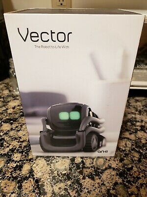 Anki Vector AI Robot - Smart Home Assistant and Pet