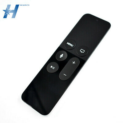 NEW Remote Control for Apple TV Siri 4th Generation MLLC2LL/A EMC2677 A1513 FREE