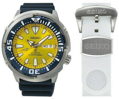 SEIKO Prospex SRPD15K1 Blue ButterflyFish 2200 pcs Limited Edition Warranty #