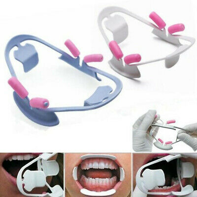 3D Oral Dental Mouth Opener Intraoral Cheek Lip Retractor Orthodontic L/S NEW