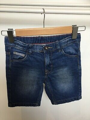 Euc Boy'S Denim Shorts Size 7