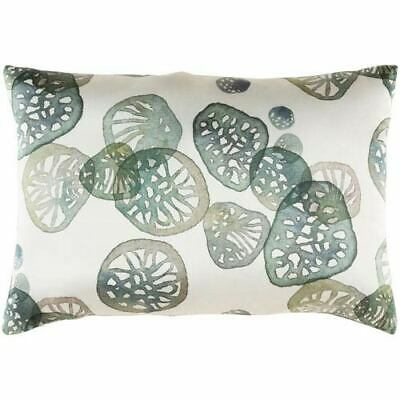 Surya Natural Affinity Multicolor 13 X 19 Inch Pillow Cover Nta002 1319