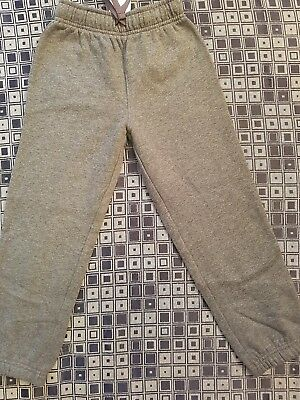 Boys size 6 grey Target tracksuit pants NWT RRP $8