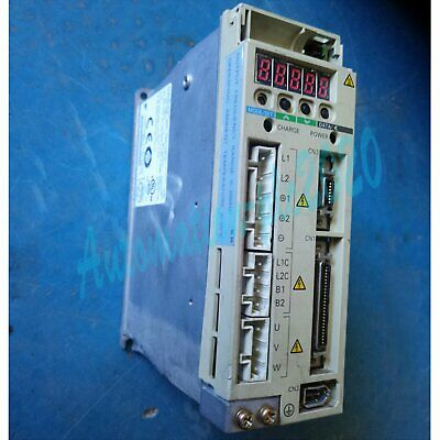 1PCS used Yaskawa SGDH-02AE-0Y 60days warranty SGDH02AE-0Y