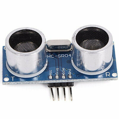 Ultrasonic ranging module ultrasonic distance sensor support * duino/51/STM32