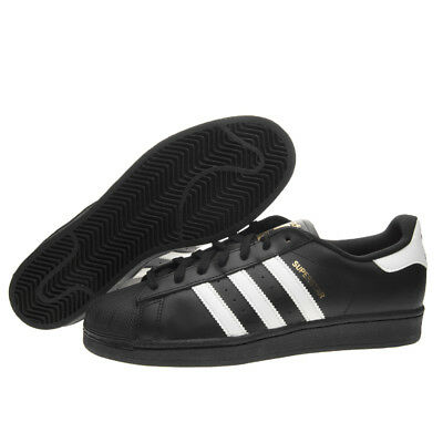 best service 0352c e7e6d Scarpe Adidas Superstar Foundation Tg 42 23 Cod B27140 - 9M Us 9