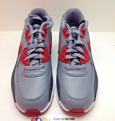 huge selection of 4b3ba 2fc78 Nike 833412-007 Air Max 90 Low Grade School Lifestyle Shoe Size 6.5 Youth  Kids