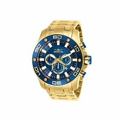 Invicta  Pro Diver 26078  Stainless Steel Chronograph  Watch