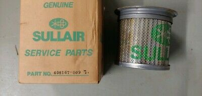 SULLAIR Separator 408167-009 (250034-112)