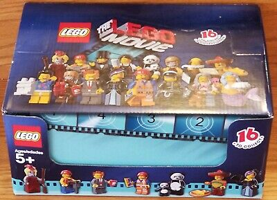 RANDOM in SEALED Foil BAG *NEW* Minifigure ORIGINAL LEGO MOVIE SERIES 71004