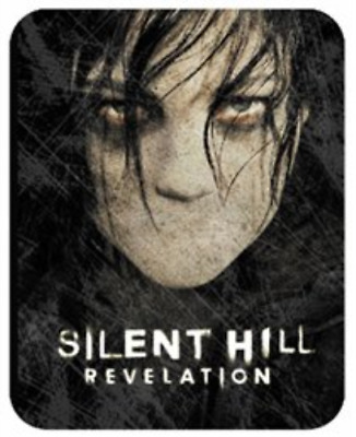 Sean Bean, Adelaide Clemens-Silent Hill: Revelation (UK IMPORT) Blu-ray NEW