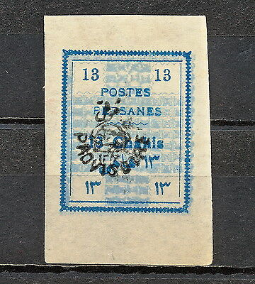(NNBE 158) Middle East 1906 MNG Mich 232