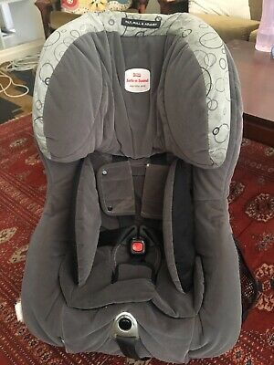 Britax Safe n Sound Meridian AHR 2011 Easy Adjust