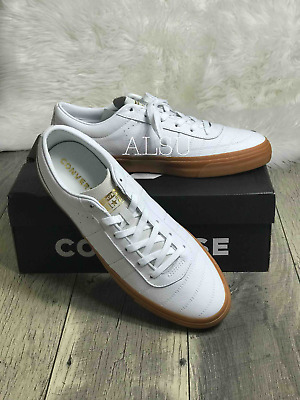 1abb809cfbdd7b Sneakers Men s Converse One Star CC White Gold Gum Honey Leather Low Top