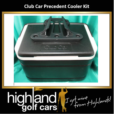 Golf Cart Club Car Precedent Esky Kit