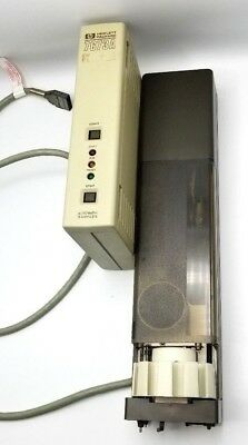 HP Agilent 7673A Automatic Injector 18593A Autosampler Injector 4 Chromatograph