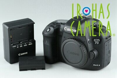 Canon EOS 7D Mark II Digital SLR Camera#20580 D3