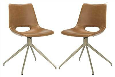 Peachy Dublin Dining Tub Chair In Light Brown And Black Set Of 2 Caraccident5 Cool Chair Designs And Ideas Caraccident5Info