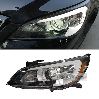 OEM Genuine Parts Front Head Light Lamp LH Assy for KIA 2010 2011 2012 Cadenza