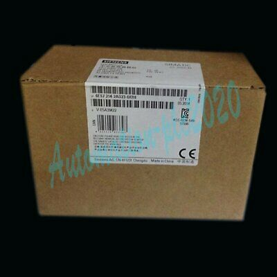 1PC NEW IN BOX Siemens PLC 6ES7 214-2AD23-OXB8 One year warranty