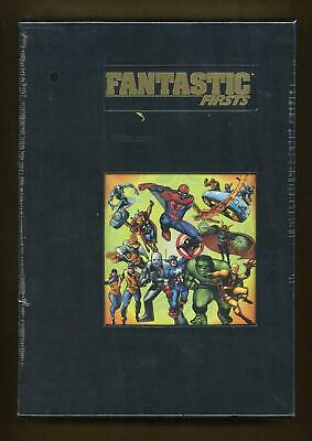 Marvel Limited: Fantastic Firsts HC #1-1ST 1994 NM 9.4