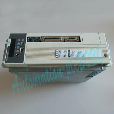 1PC USED Panasonic servo driver MSDA153A1A Tested It In Good Condition