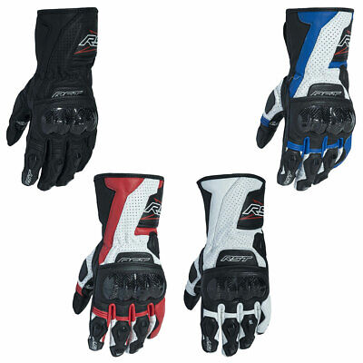 RST Delta III Motorbike Motorcycle Sports Gloves - All Colours & Sizes