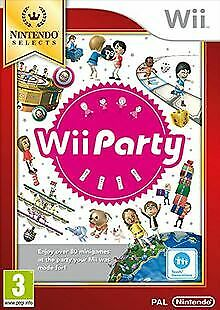 Wii Party von Nintendo | Game | Zustand gut