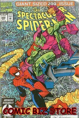 The Spectacular Spider-Man #200 (1993) 1St Printing Bagged & Boarded Marvel