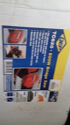 Qep Model 620 800 Watt Table Wet Tile Cutter Cost New Nearly £200 Hardly Used