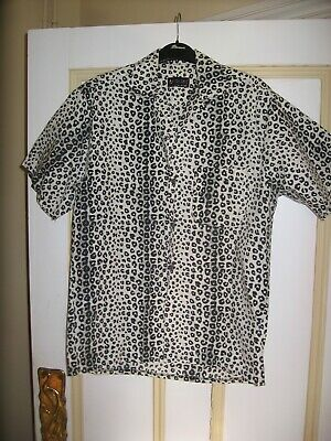 La Rocka Johnsons of London Shirt