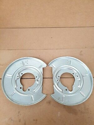 BMW 3 E30 325i 06//88-10//93 Drilled Grooved Front Rear Brake Discs+Pad