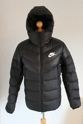 NIKE DOWN FILL Bubble Jacket Mens Size S Small RRP £130.00
