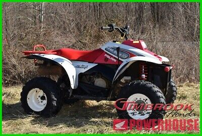 2001 Polaris TRAIL BOSS 325 Must See NO RESERVE Starting bid only $.99