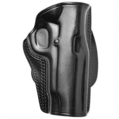 GALCO SPEED LEATHER Paddle Holster FN FNH FNS FNX 9/40 Black